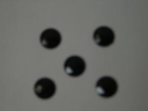 cod. 006 piedra acrlilica 10mm